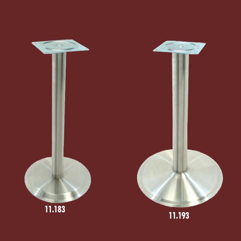 Ortadan Masa Ayağı