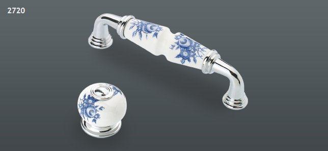 Porselen Kulp Pimador 2720