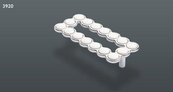 Porselen Kulp Pimador 3920