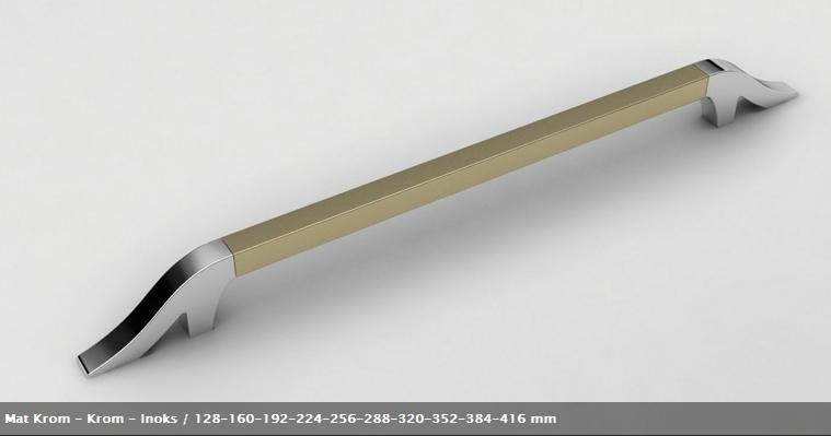 Modern Kulp 830