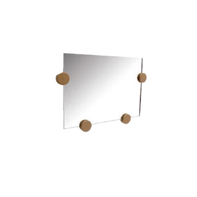 Tempo Plastik Ayna Tutucu