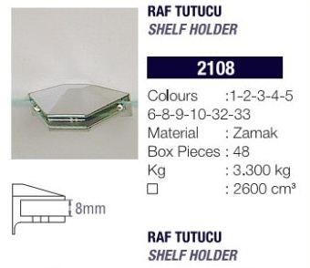 Osena Raf Tutucu 2108