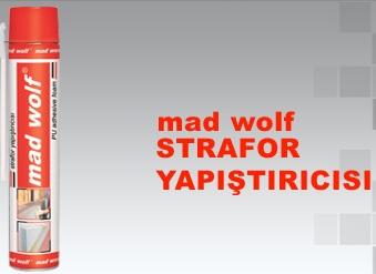 STRAFOR YAPIŞTIRICI