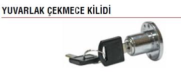 KIMEX YUVARLAK �EKMECE K�L�D� 109