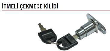 KIMEX �TMEL� �EKMECE K�L�D� 105