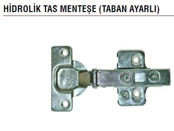 KIMEX H�DROL�K TAS MENTE�E TABAN AYARLI