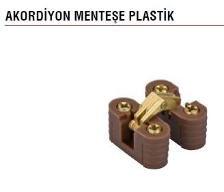 KIMEX AKORD�YON MENTE�E PLAST�K