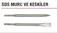 SDS MURC VE KESKİLER