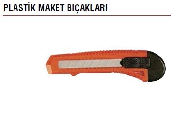 PLAST�K MAKET BI�AKLARI