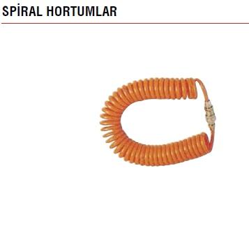 SP�RAL HORTUMLAR