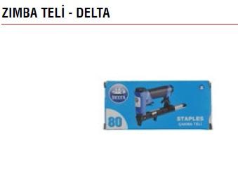 ZIMBA TELİ - DELTA