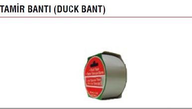 TAM�R BANTI (DUCK BANT)