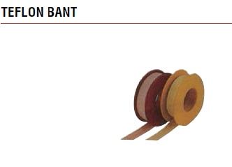 TEFLON BANT
