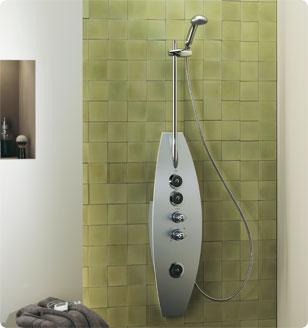 duş sistemleri ve duş panelleri