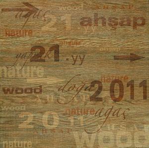 Wood Kayın