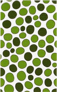 Bubble Yeşil